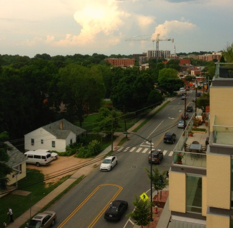 Rosemary View from Greenbridge - edited
